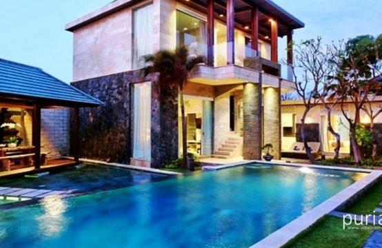 Pandawa Beach Villas - Pool
