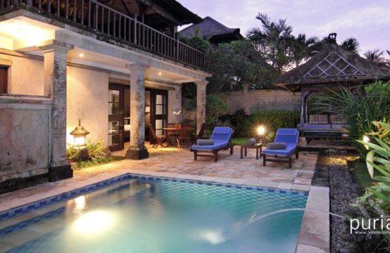 Villa Ocean and Golf - Pool