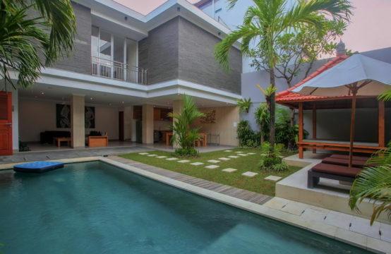 Nangdika Villa