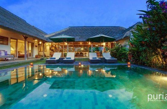 Villa Damai Manis - Seminyak