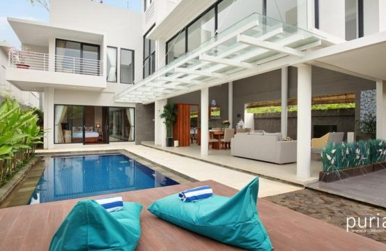 Bellevue Heritage Villas - Swimming Pool