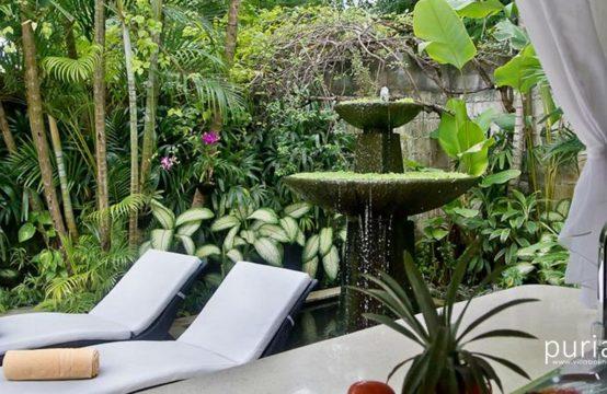Esha Villa Drupadi - Outdoors