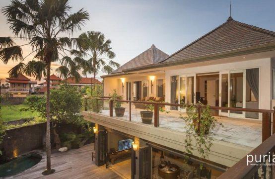 Jadine Bali Villa - View