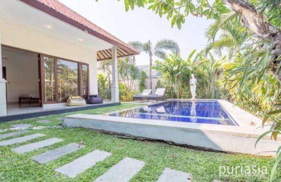 Mahaya villa