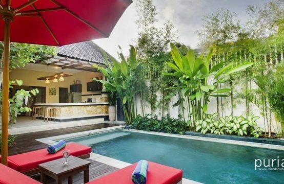 Villa Ashira - Pool