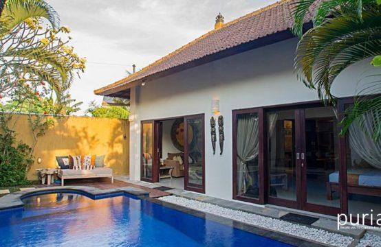Villa Avisha Swimming Pool