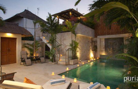 Villa Bebek - Swimming Pool