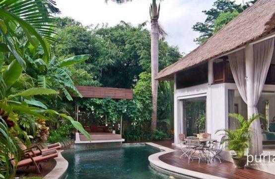 Villa Esha Umalas II - Outdoors 2