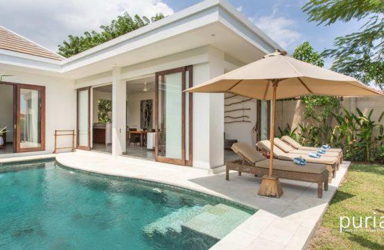Villa Gajah - Swimming Pool