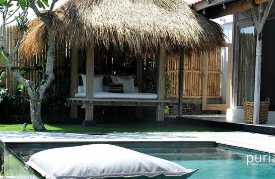 Villa Santai - Pool