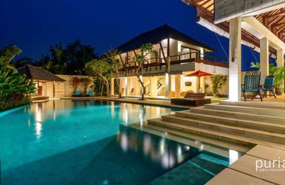 Villa Saya - Pool