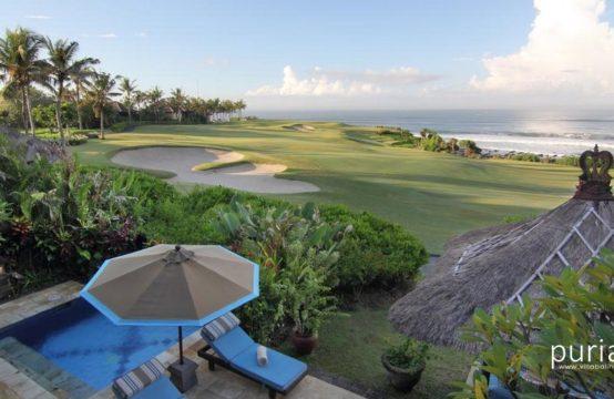 Villa Sunset Golf - View