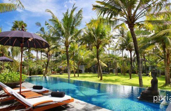 Villa Valentine - pool