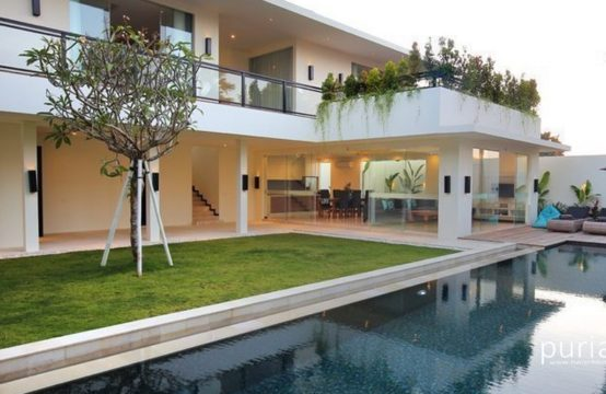 Villa Aquila - pool