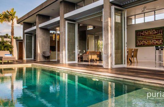 Villa Aramanis Damai-Living-spaces