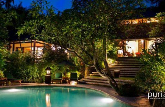 Villa Bougainvillea