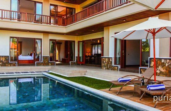 Villa Sabasanti - View Pool