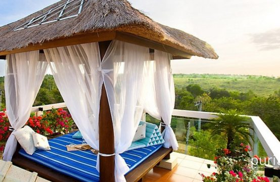 Villa Sky House - Sky Lounge