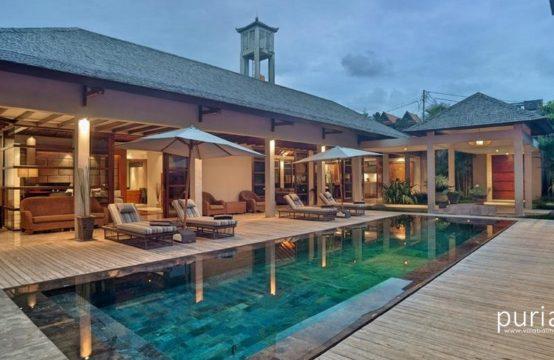 Villa Teana - Swimming pool 2