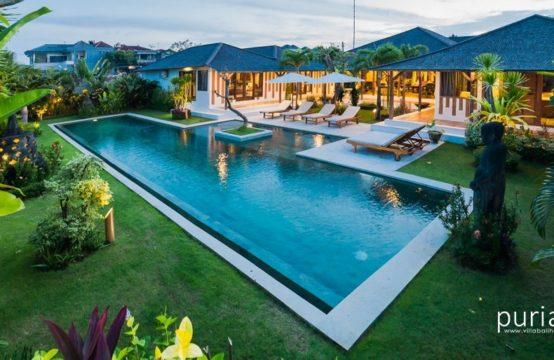 Villa des Sens - Pool