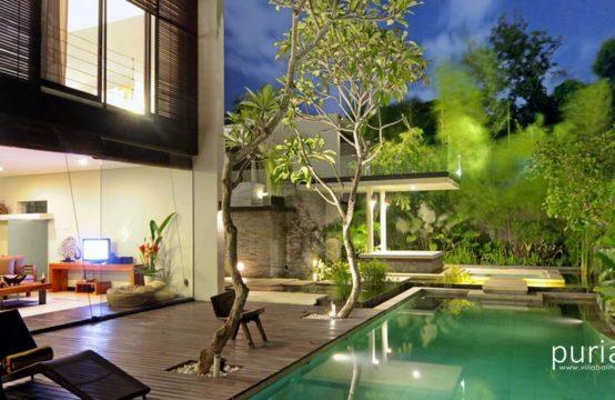 Paya Paya Villa - Pool and Deck