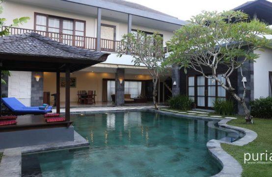 Villa fanisa - The Pool