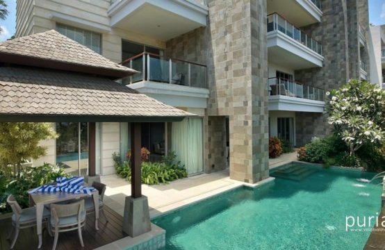 Ayana Residence Bougenville 3B - pool