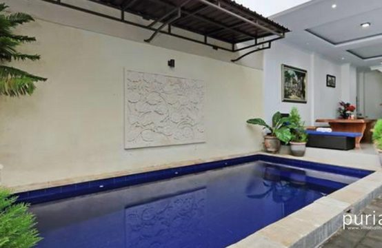 Dewi Sri Villa II - Pool 2