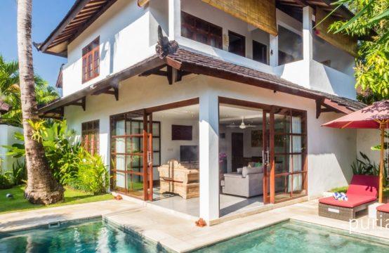 Villa Bewa - Pool and Villa