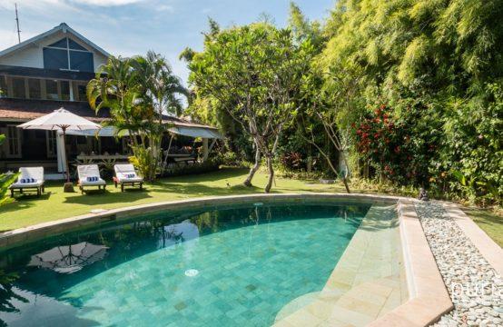 Villa Pandora - Pool