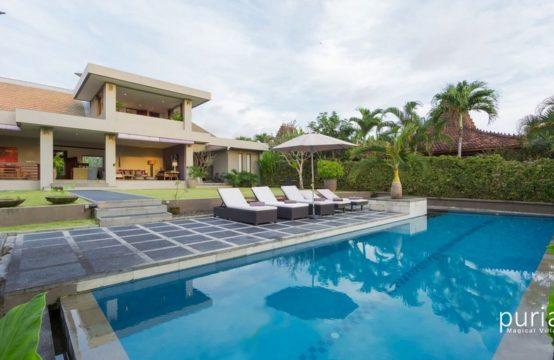 The Uma Villa - Villa and Pool