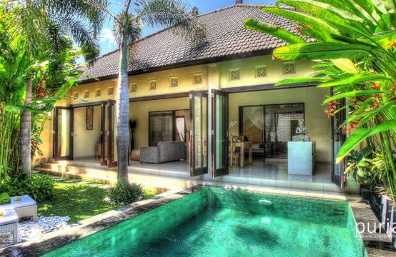 Villa Delice - Pool