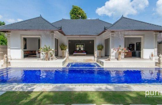 Villa Dewata III - Pool