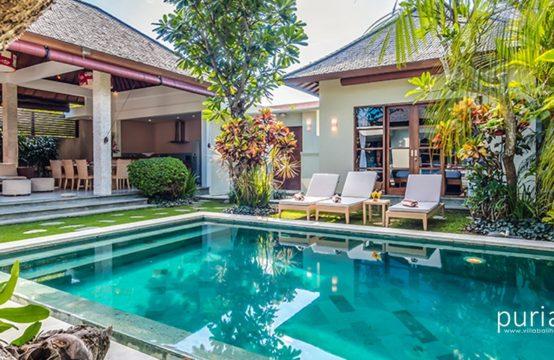Villa Essence - Pool