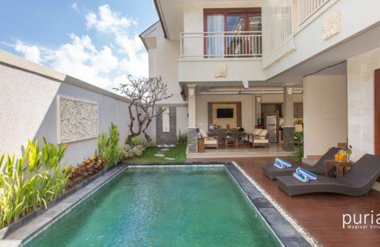 Villa Iberis - Pool Area