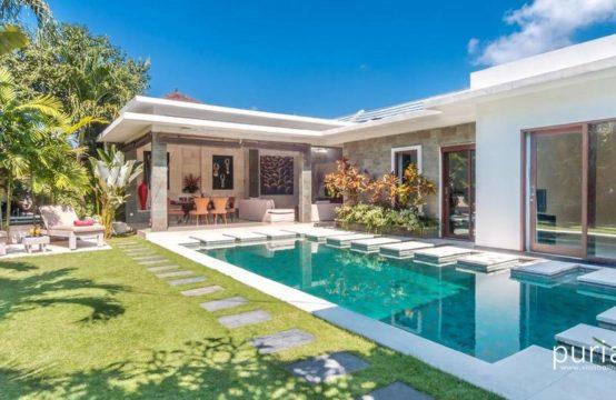 Villa La Bali - Pool