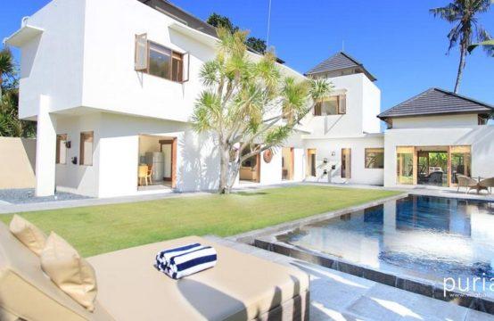 Villa Maya - Sit back and relax