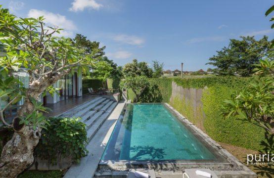 Roemah Natamar Villa - Pool and Villa