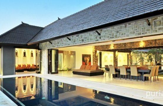 Villa Samudra Raya - Pool