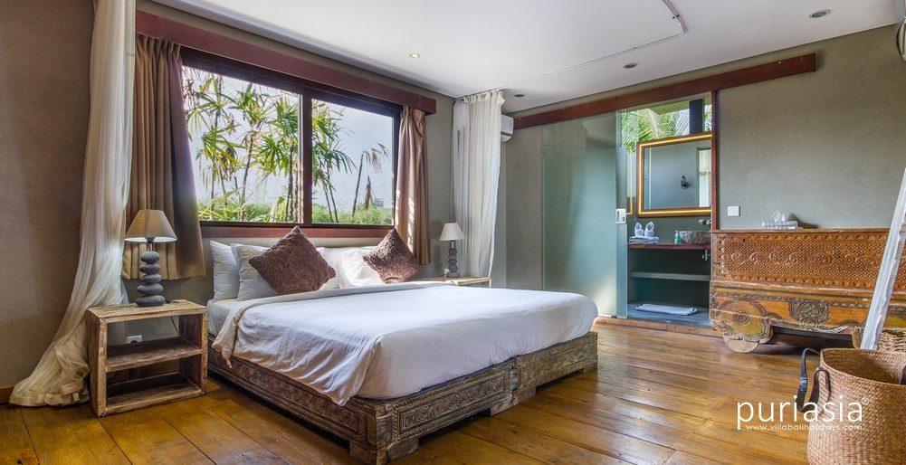 Superbe Villa Yoga   Bedroom