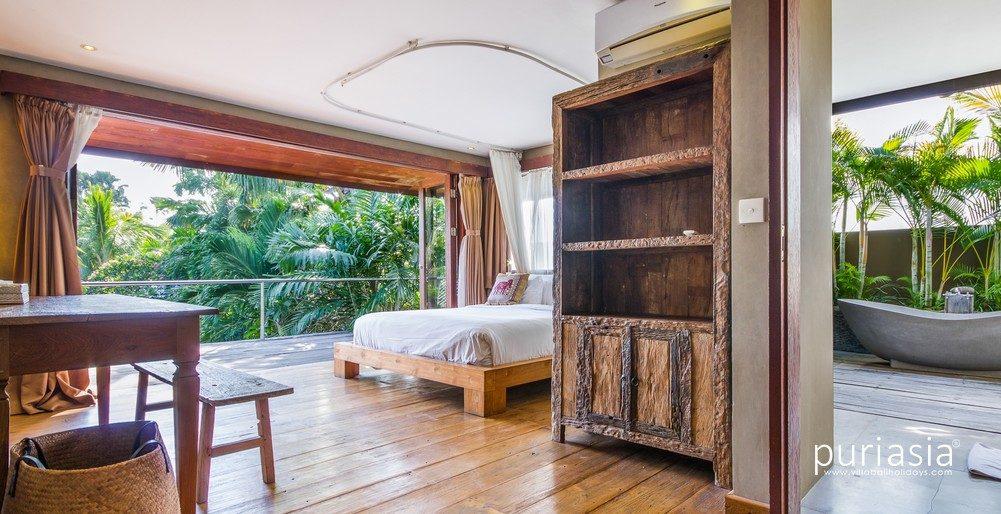 Attrayant Villa Yoga   Bedroom