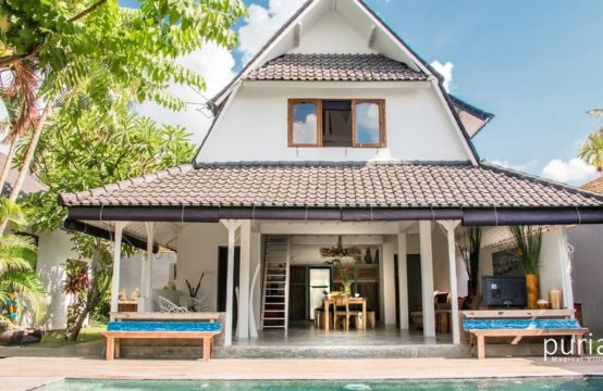 Villa Monkey - Villa Pavilion