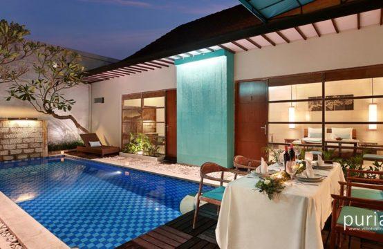 The Vie Villa -