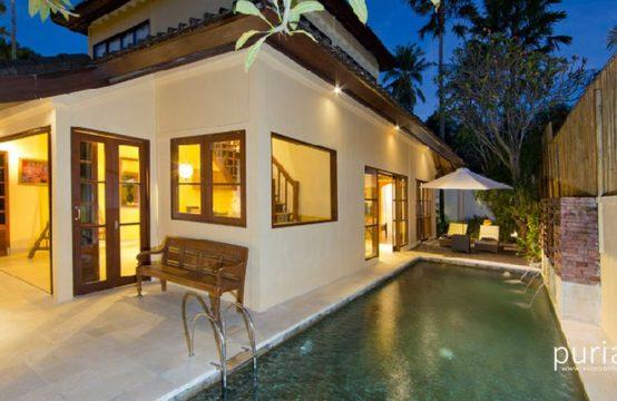 Villa Pyaar - Pool
