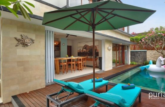 Lacasa Villa - Three Bedrooms