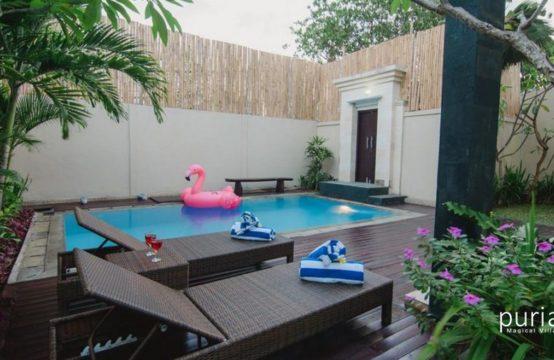 Villa Taman Bali - Pool