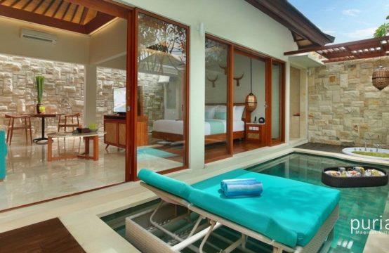 Aksari Villa - Pool