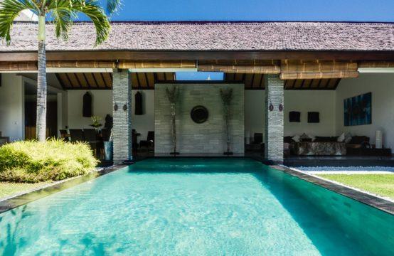 Villa Anjali Blue - Pool and Villa