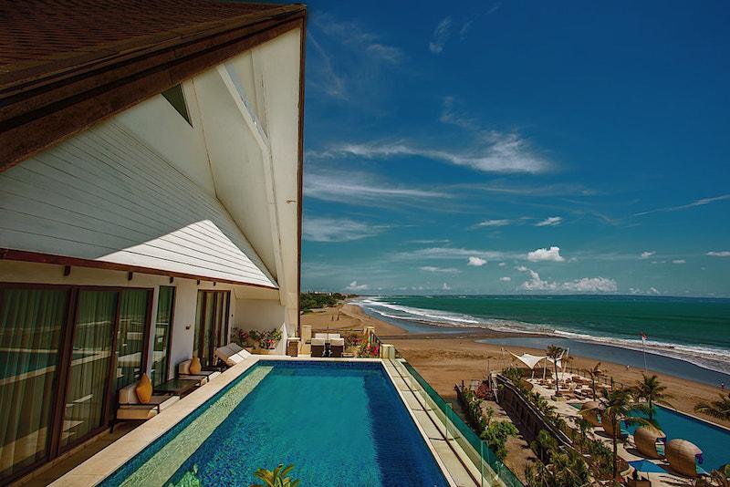 LV8 Resort Canggu