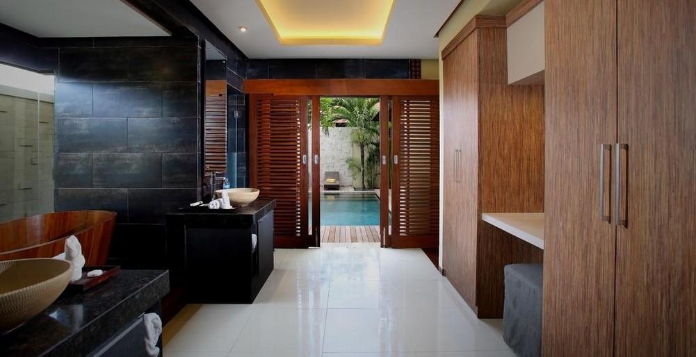Lalasa Villas Two Bedrooms Villa In Canggu Villa Bali Holidays